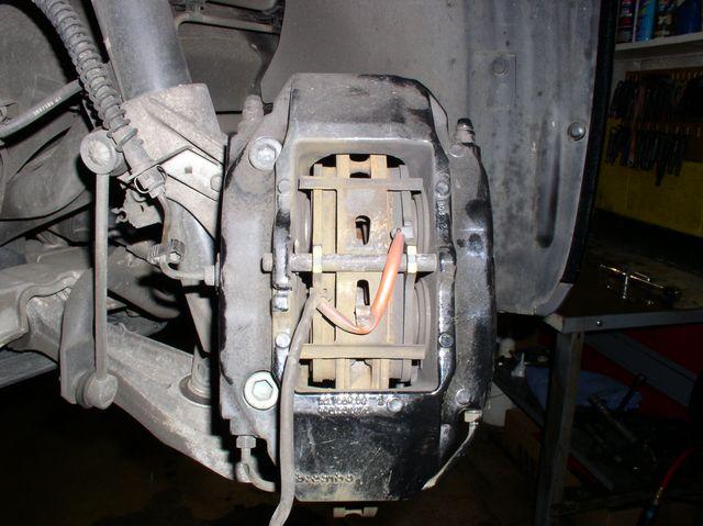 T A G Motor Werks Brembo 996 Evo Kit Brembo Evo